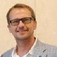 Headshot of Markus Thiel.